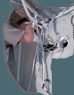 Ремонт электрики в Мысках